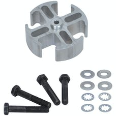 "Flex-A-Lite 14528 Spacer kit, 5/16"" NC bolts, Chrysler"
