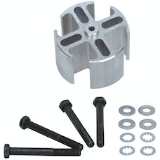 "Flex-A-Lite 14536 Spacer kit, 5/16"" NC bolts, Chrysler"