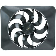 "Flex-A-Lite 183 Fan Electric 15"" X-Treme Dodge Hemi 03 - 08, w/ variable speed control"