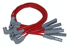 MSD Performance 32089 wire Set, Camaro/Firebird 3.8L V6 00-02