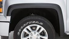 Stampede Automotive Accessories 8626-2 ORIGINAL RIDERZ-4PC