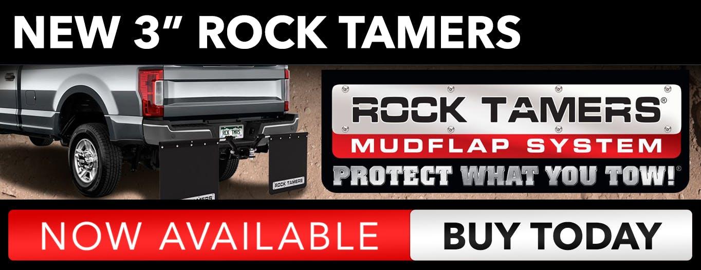 Rock Tamer title image