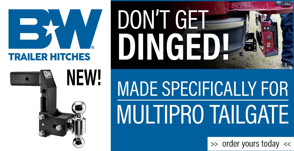 MultiPro Tailgate title image