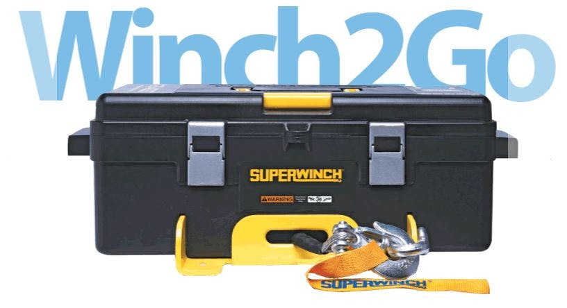 Winch 2 Go title image