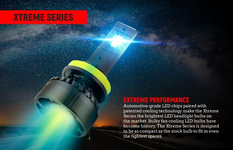 ARC Lighting title image