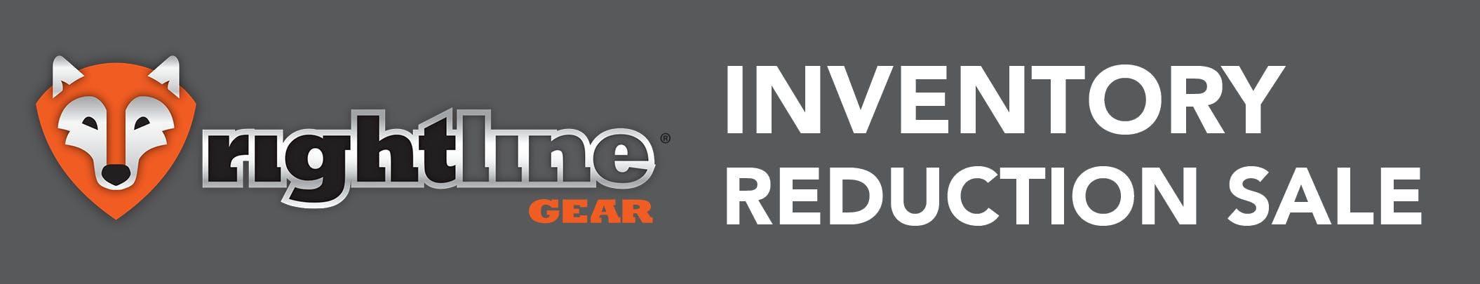 Rightline Gear title image