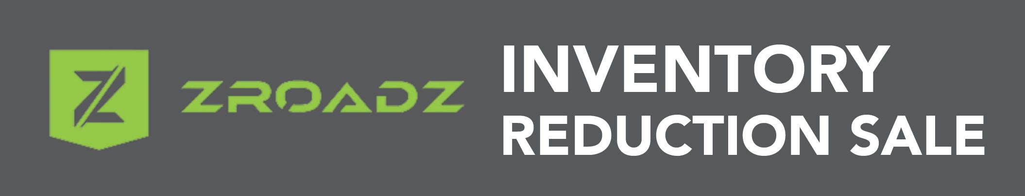 Z Roadz title image