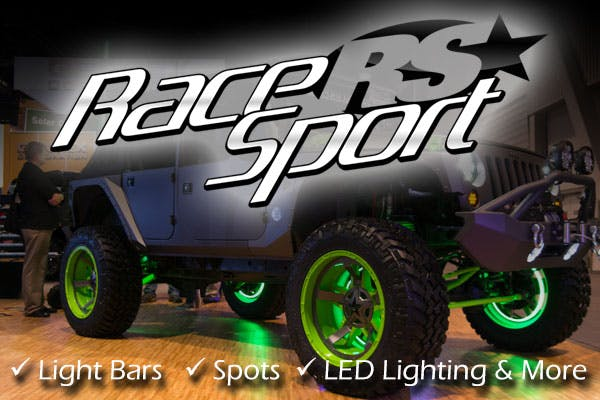 Race Sport Lighing